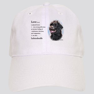 Labradoodle Gifts Cap