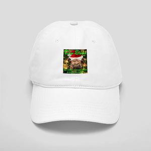 Dear Santa Hump Day Camel Peace on Earth Cap