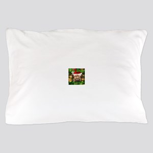 Dear Santa Hump Day Camel Pillow Case