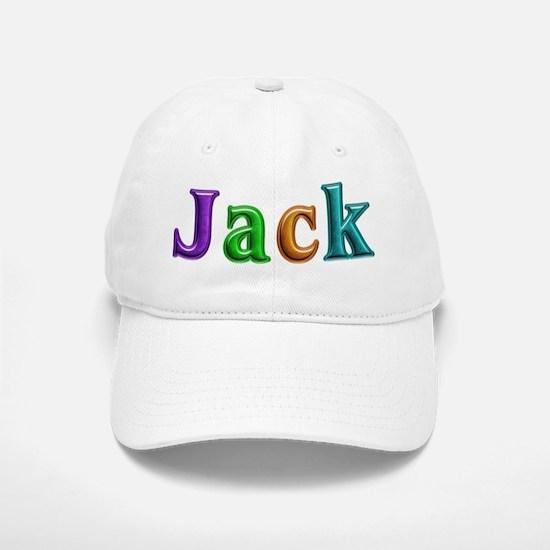 Jack Shiny Colors Baseball Baseball Baseball Cap