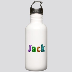 Jack Shiny Colors Water Bottle