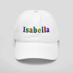 Isabella Shiny Colors Baseball Cap
