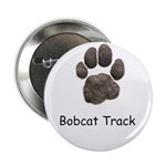 Real Bobcat Track Button