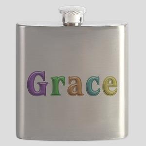 Grace Shiny Colors Flask