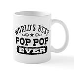 World's Best Pop Pop Ever Mug