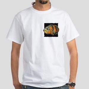 Oscars White T-Shirt