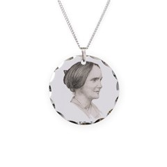Abby Kelley Foster Necklace