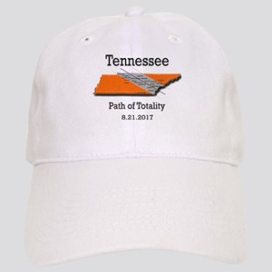 solar eclipse tennessee Cap