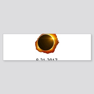 total eclipse Bumper Sticker