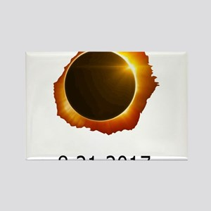 total eclipse Magnets
