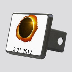total eclipse Rectangular Hitch Cover