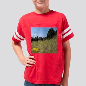 poppiesapparel Youth Football Shirt