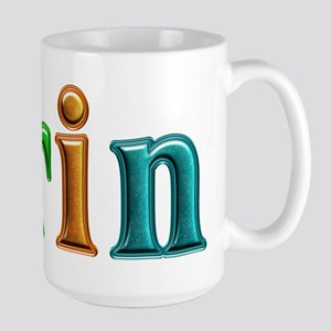 Erin Shiny Colors Mugs