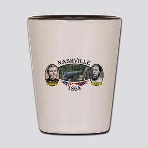 Nashville Shot Glass