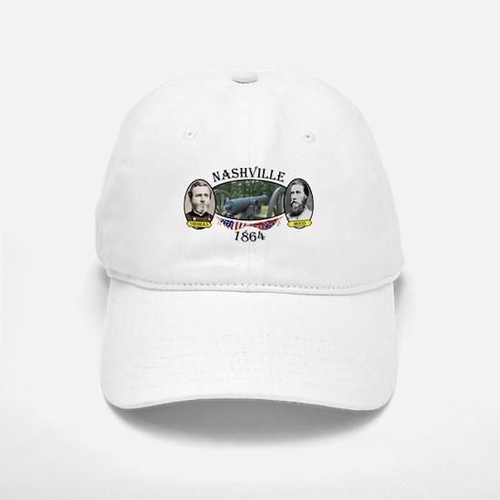 Nashville Baseball Baseball Baseball Cap