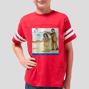 boto_baby_11x11_200d Youth Football Shirt