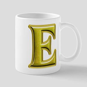 E Shiny Colors Mugs