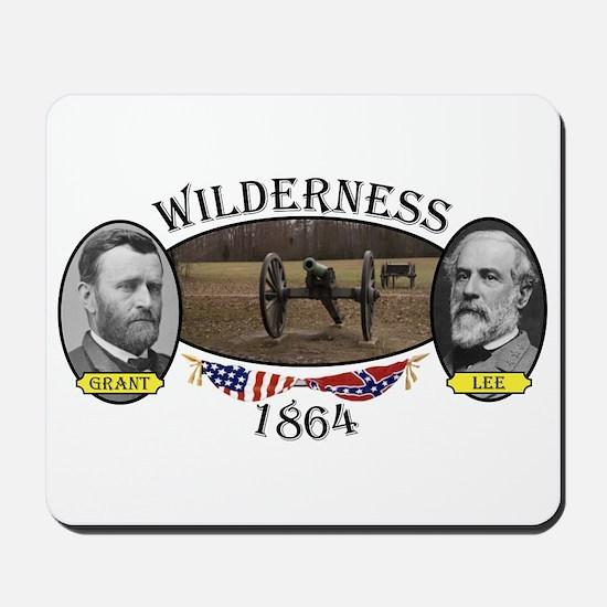 Wilderness Mousepad