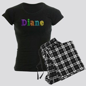 Diane Shiny Colors Pajamas