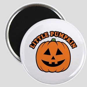 Little Pumpkin Magnet
