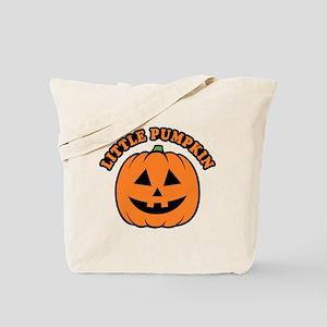 Little Pumpkin Tote Bag