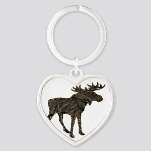 MOOSE SHADOWS Keychains