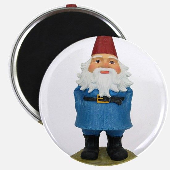 Gnome Magnets