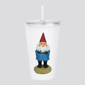 Gnome Acrylic Double-wall Tumbler