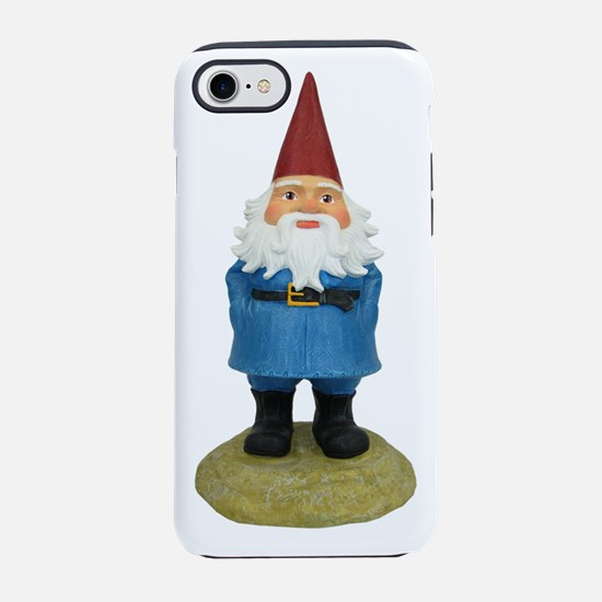 Gnome iPhone 7 Tough Case