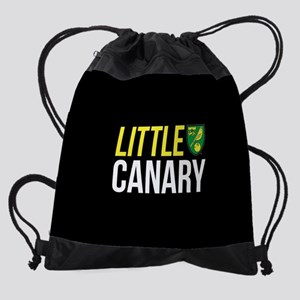 Norwich City FC Drawstring Bag