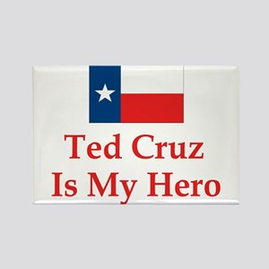 Ted Cruz is my hero Magnets
