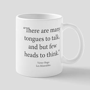 Les Miserables V1 Bk1 Ch1 Mugs