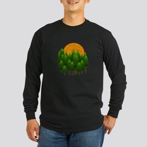LIGHTED UP Long Sleeve T-Shirt