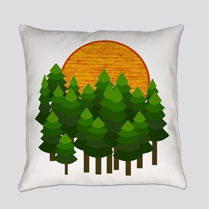 LIGHTED UP Everyday Pillow