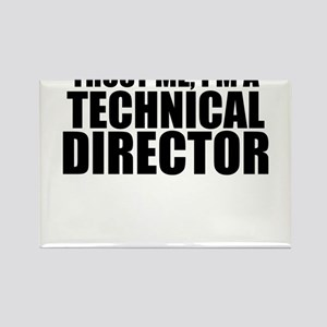 Trust Me, I'm A Technical Director Magnets