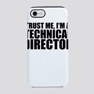 Trust Me, I'm A Technical Director iPhone 7 To