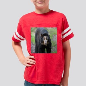 bear Youth Football Shirt
