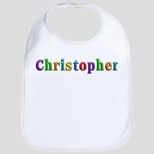 Christopher Shiny Colors Bib