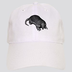 Giant Armadillo Cap