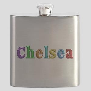 Chelsea Shiny Colors Flask