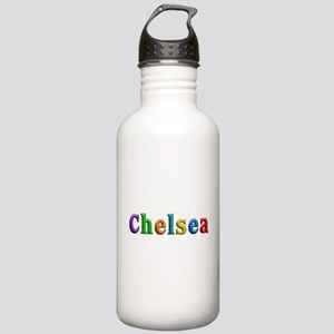 Chelsea Shiny Colors Water Bottle