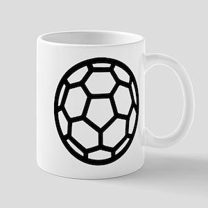 Handball ball Mug