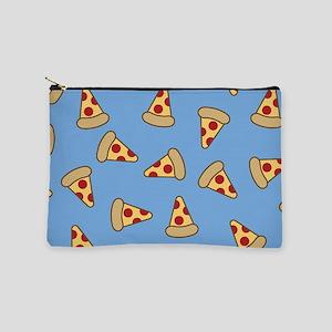 Cute Pizza Pattern Makeup Pouch