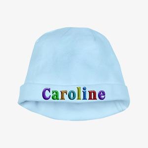 Caroline Shiny Colors baby hat
