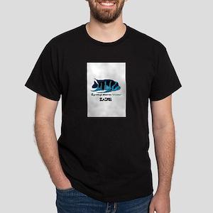 """ZAIRE"" Frontosa Dark T-Shirt"