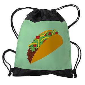 Tacos Bags - CafePress f699d11ac6aa2