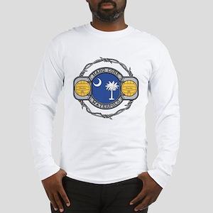 South Carolina Water Polo Long Sleeve T-Shirt