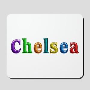 Chelsea Shiny Colors Mousepad
