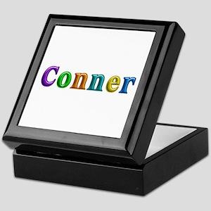 Conner Shiny Colors Keepsake Box