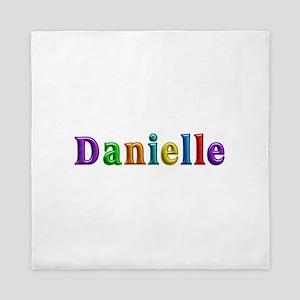 Danielle Shiny Colors Queen Duvet
